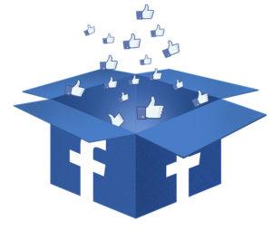 création pages facebook et instagram