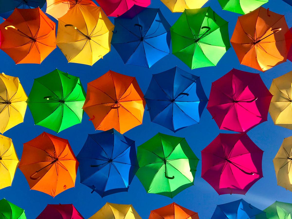 Comment choisir les couleurs de votre site internet