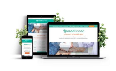 création de sites web responsive