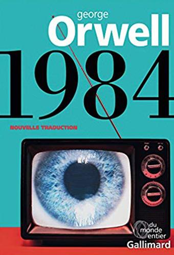 1984 •6 livres à lire