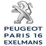 Peugeot Paris 16 fait confiance à COM @ NICE