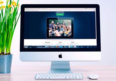 agence de communication à Nice création sites web