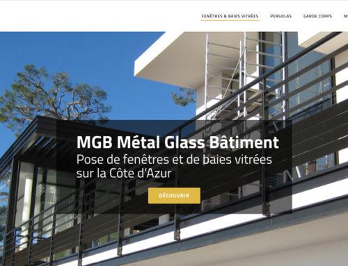 MGB METAL GLASS BATIMENT
