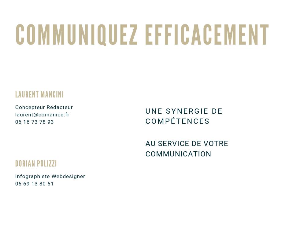 marque Côte d'Azur France