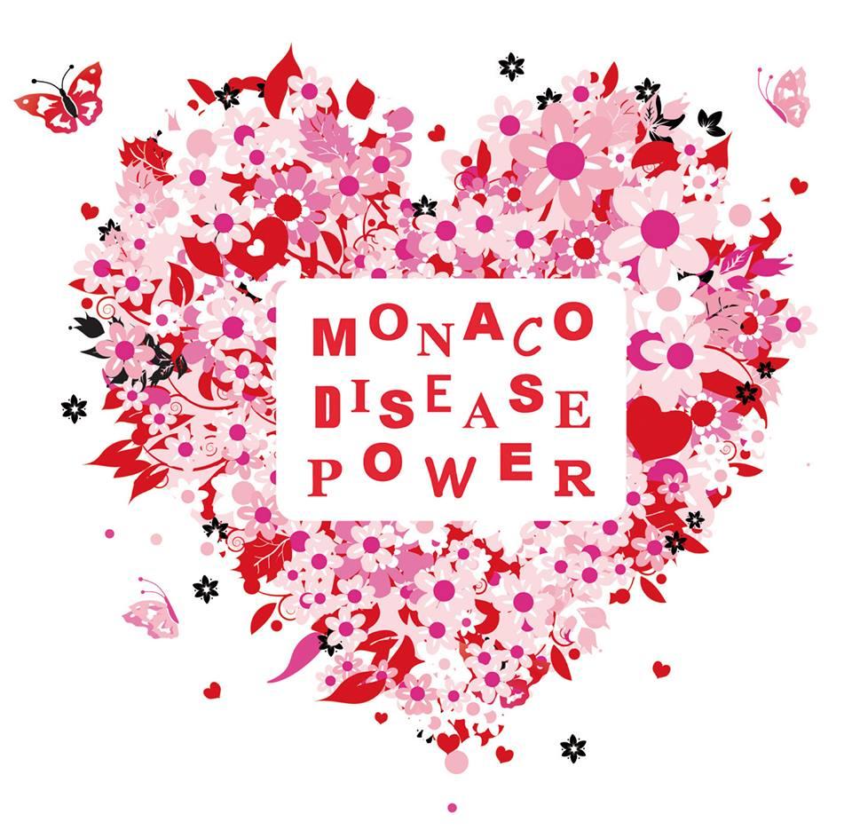 Association Monaco Disease Power