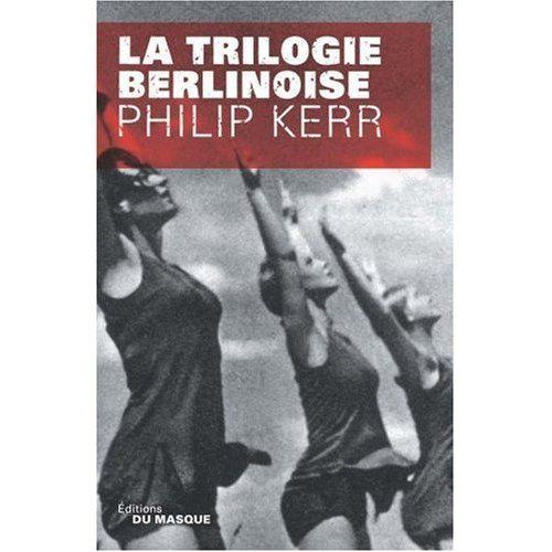 Philippe Kerr