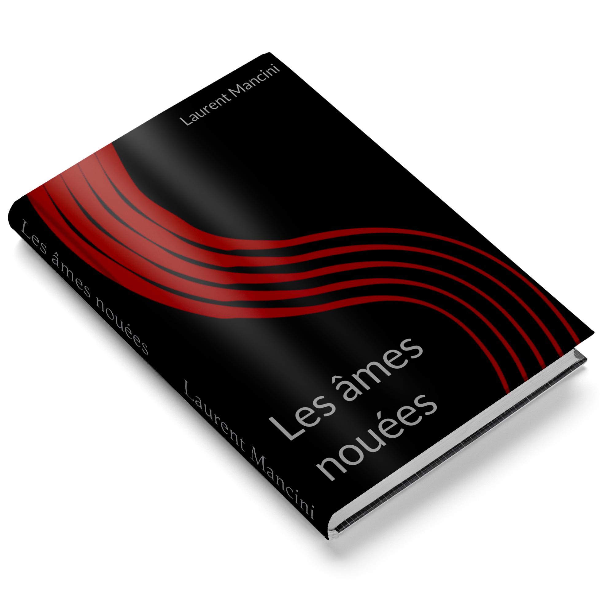 """Livre """"Les âmes nouées"""""""