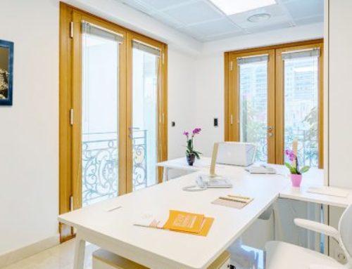 Cats Business Center à Monaco