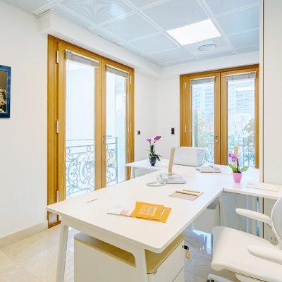 Centres d'affaires à Monaco